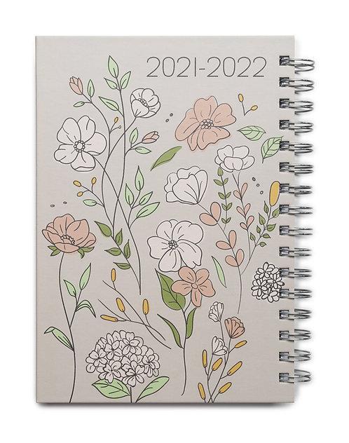 FLOWERS PLANNER