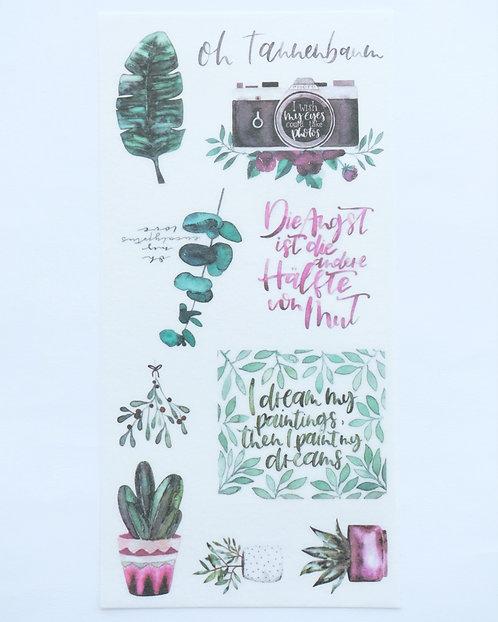 PLANTS LIFE