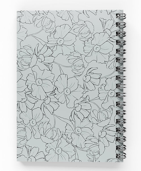 JARDIN NOTEBOOK