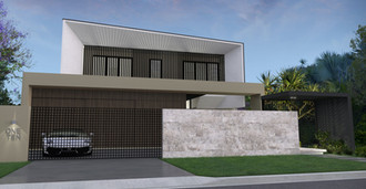 amalfi house