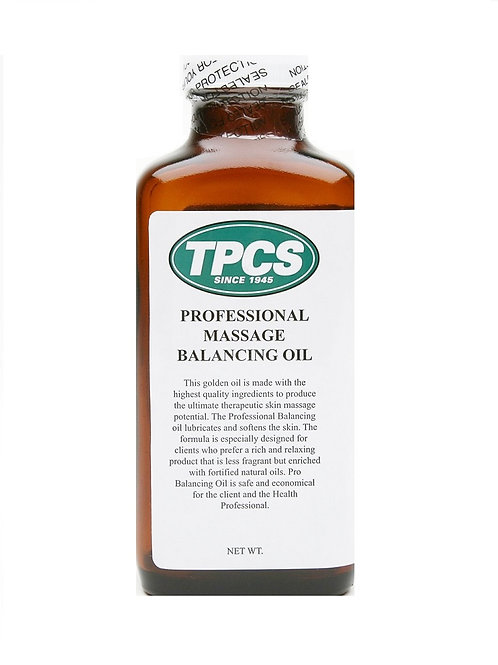 Professional Massage Balancing Oil