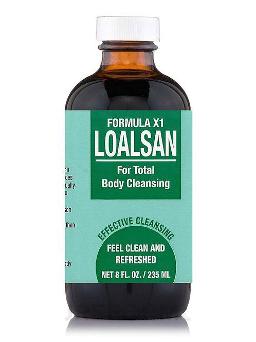 Lower Alimentary Sanitation - LOALSAN