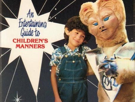 VHS Fun- Beezbo's Adventures