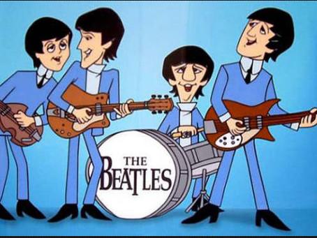 The Beatles Cartoon