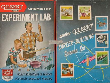 Chemistry Sets for Kids