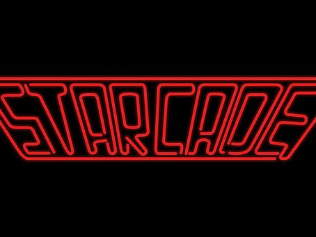 Starcade The Arcade Game Show