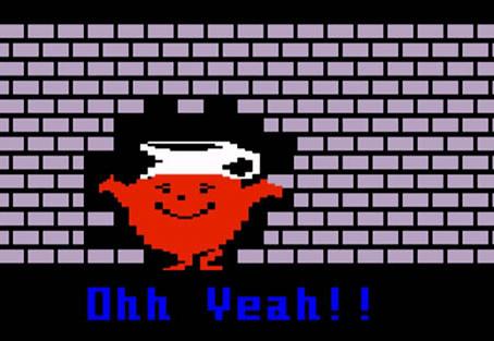 Game On!: Kool-Aid Man