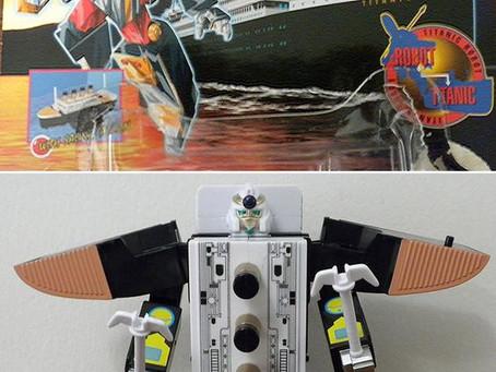 Titanic-Bot