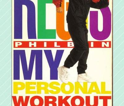 VHS FUN- Regis Philbin Workout