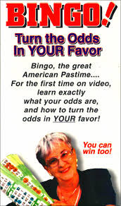 VHS Fun- Bingo