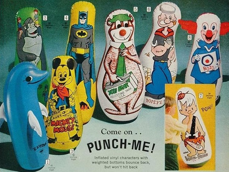 Punch-Me!
