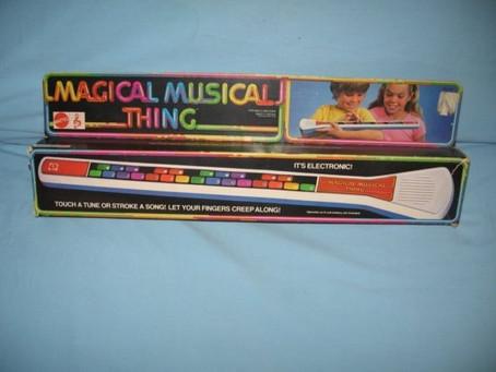 Magical Musical Thing