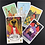 Thumbnail: The Modern Witch Tarot Deck Oracle Cards Guidance Divination Fate Tarot Cards