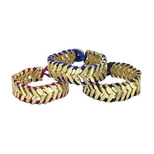Temple Protection Bracelet