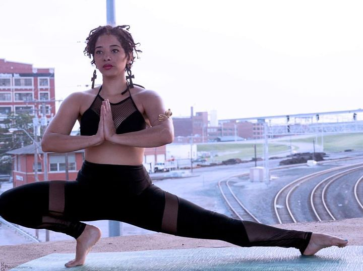 Part of my #Before series- before my trip, before my yogi transformation, before this journey