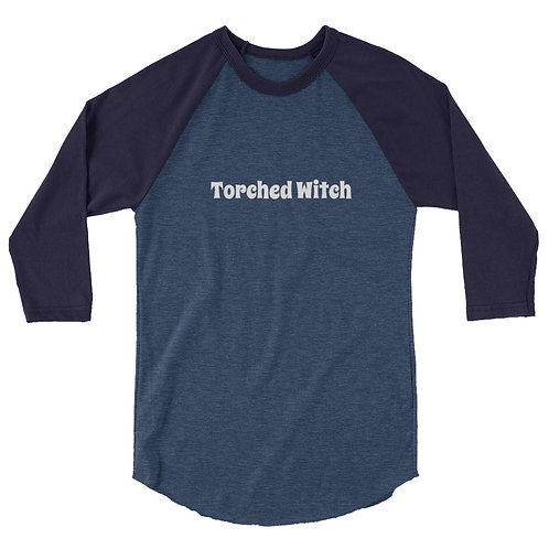 """""""torched witch"""" 1st ed"""