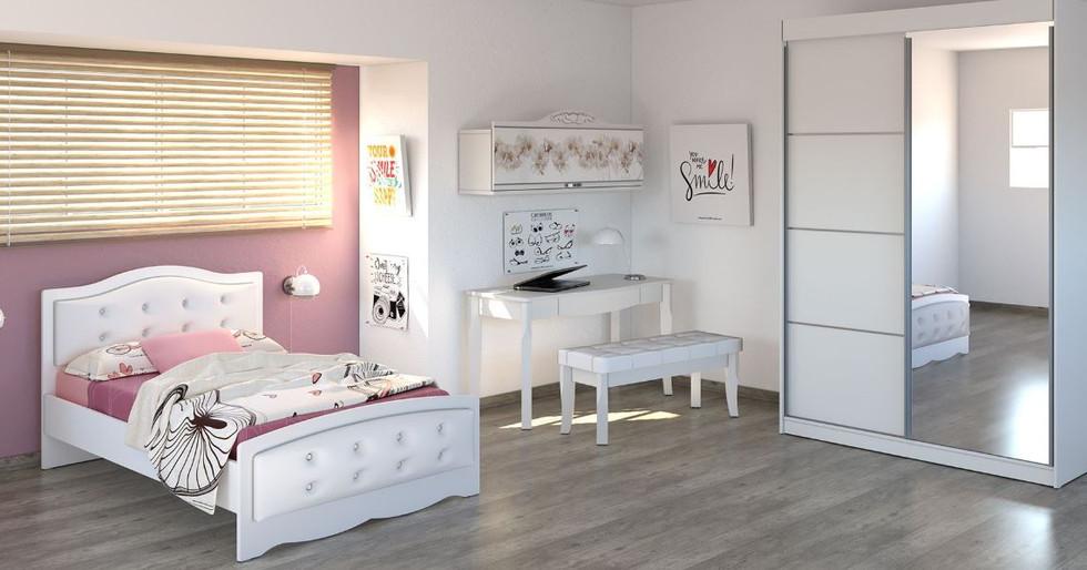 Детская комната модель 363