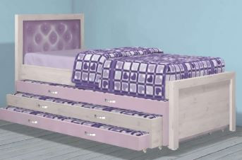 Кровать детская модель 332