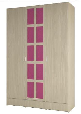 Детский шкаф модель 630