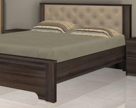 Кровати двуспальные модель Афек