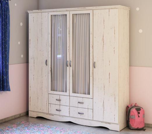 Детские шкафы модель 361