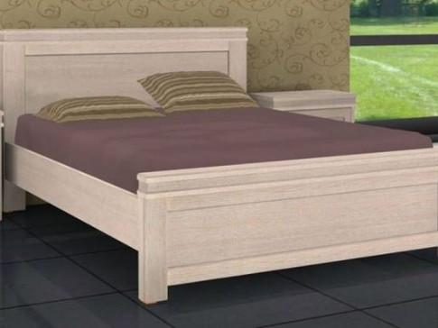 Двуспальная кровать модель Тоскана