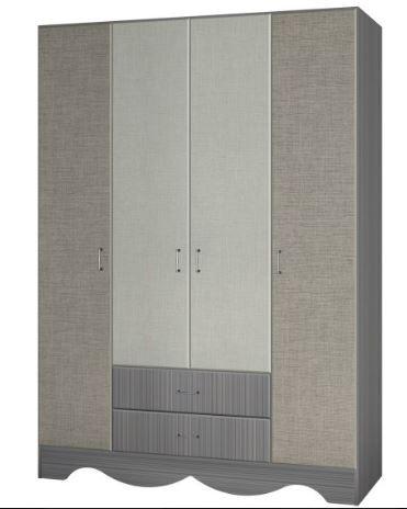 Шкаф с дверками распашными модель 626