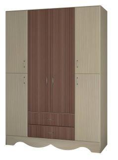 Детский шкаф модель 626
