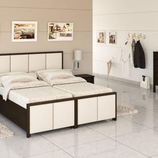 Спальные с раздельным кроватями
