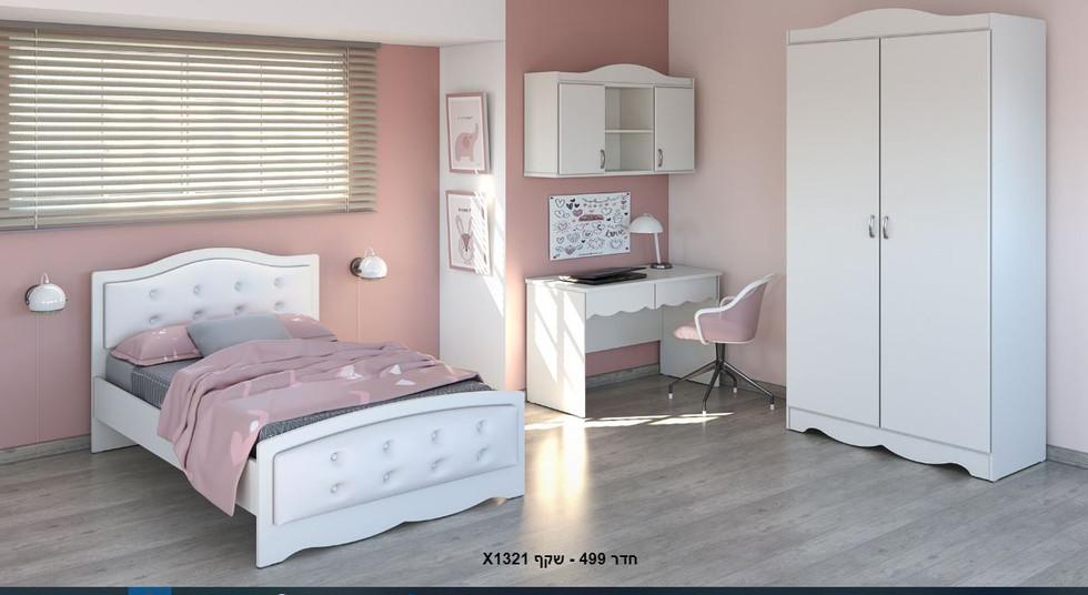 детская мебель модель 499