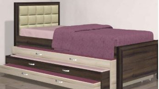 Детская кроватка 362