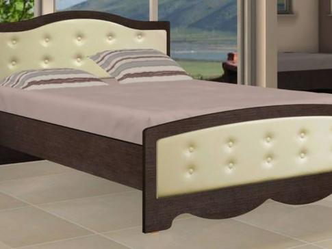 Кровать двухспальная модель Мика