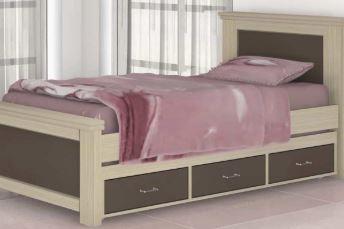 Кроватка детская Арбель