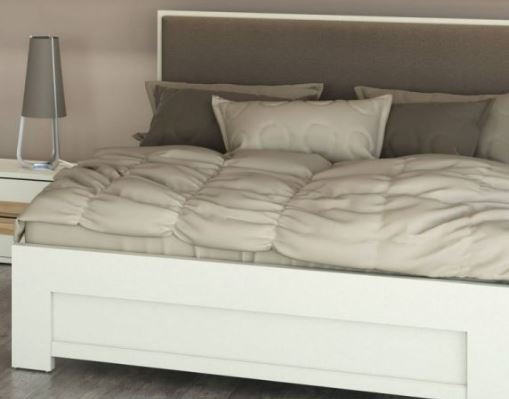Кровати двуспальные модель 404