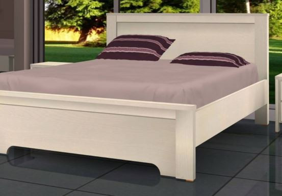 Кровать двухспальная модель Мартиник