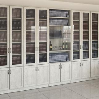 Книжные шкафы, Арон кодеш
