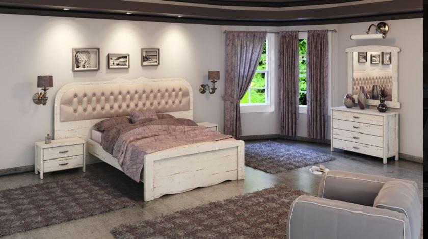Гарнитур для спальни модель 441