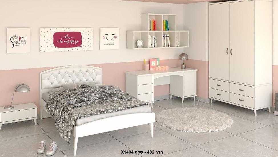 детская комната модель 482