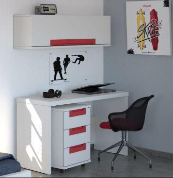 Письменные столы модель 454