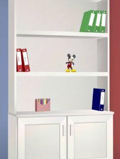 Детский шкаф для игрушек 526