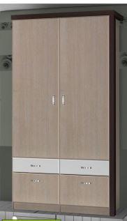 Шкафы детские модель 359