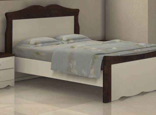 Двуспальные кровати модель 246