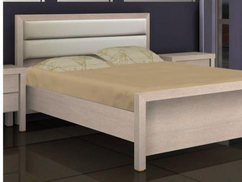 Двуспальная кровать модель Хавацелет