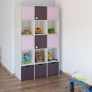 Шкаф для детских игрушек 491