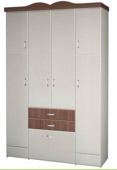 Шкаф для детей модель 618