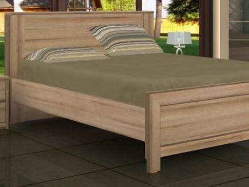 Двухспальная кровать модель Рона