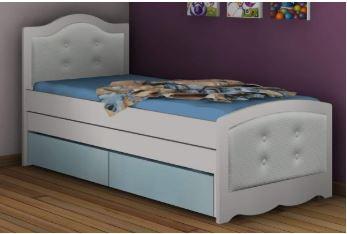 Кровати детские модель 415
