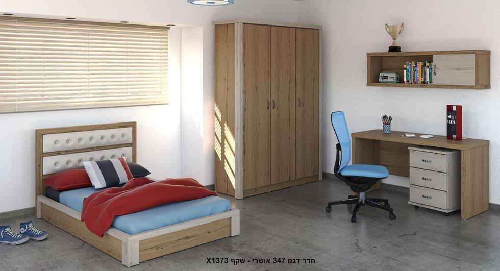 детская комната модель 347