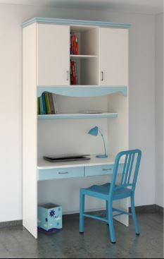 Письменный стол модель 637