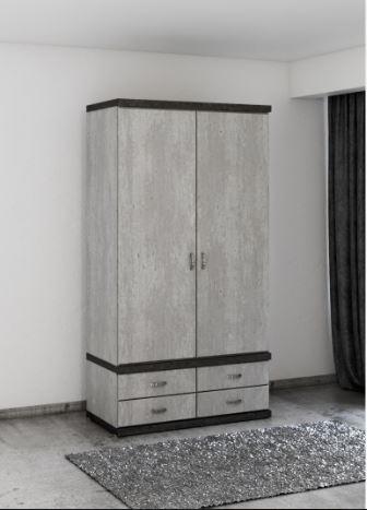Плательный шкаф модель 456